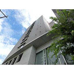 プレサンス御幣島ステーションフロント[3階]の外観