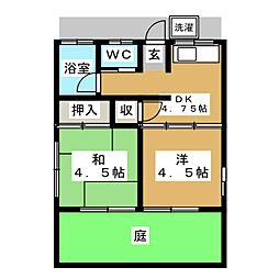 地下鉄成増駅 6.0万円