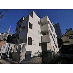 福岡市地下鉄七隈線 渡辺通駅 徒歩11分の賃貸アパート