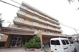 プリムヴェール[4階]の外観