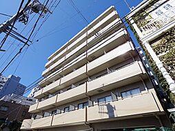アメニティ・93[2階]の外観