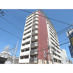 メロディア塚本[10階]の外観