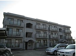 ソレイユ湘南[102号室]の外観
