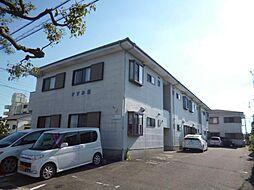 かすみ荘[103号室]の外観