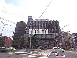 川津ビル[8階]の外観