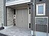 玄関,1K,面積31.5m2,賃料7.4万円,JR常磐線 水戸駅 徒歩13分,,茨城県水戸市城南3丁目6番地