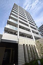 エスリード京橋ノースプレイス[13階]の外観