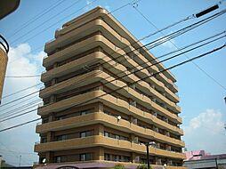 ライオンズマンション久留米プラザ2番館[204号室]の外観