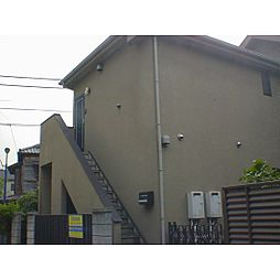 S・Kハウス[2階]の外観
