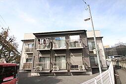 多摩都市モノレール 大塚・帝京大学駅 徒歩4分の賃貸アパート