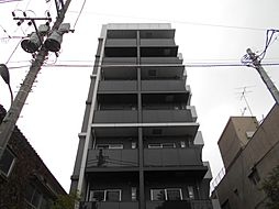 JR東北本線 尾久駅 徒歩4分の賃貸マンション