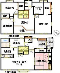 釧路駅 1,580万円
