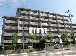 愛知県名古屋市緑区大清水1の賃貸マンションの外観