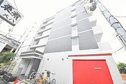マリス京橋 Wing[601号室号室]の外観