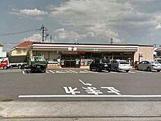 コンビニエンスストアセブンイレブン 武蔵村山平和通り店まで380m