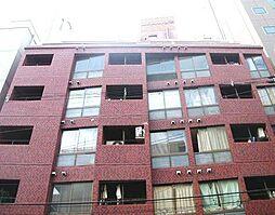 大阪府大阪市中央区内淡路町2丁目の賃貸マンションの外観