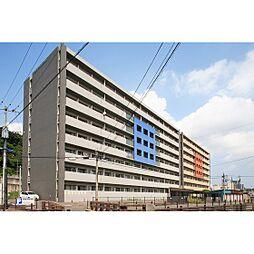 学生会館 RJR折尾南I[8階]の外観