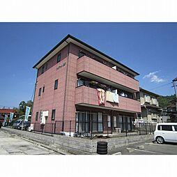 フォブール熊野[2階]の外観
