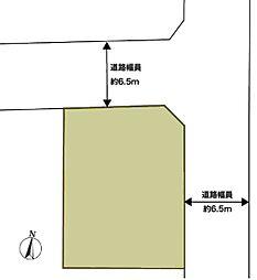 横浜市金沢区能見台1丁目