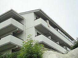 E・R・O・E長束 TWO[2階]の外観