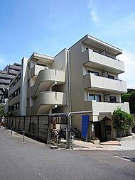 メゾン・ド・パルレ[2階]の外観