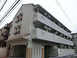 ロフティカミワカ・second[1階]の外観
