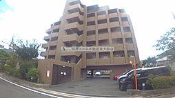 バルカポンテ[3階]の外観