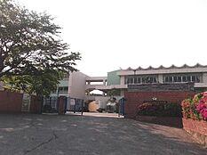 中学校川西市立清和台中学校まで2590m