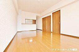 ハイツ高松II[3階]の外観