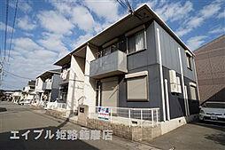シャーメゾン桜[1階]の外観