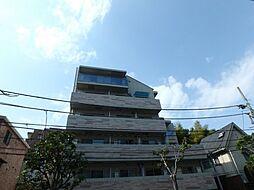 Briller Residence文京