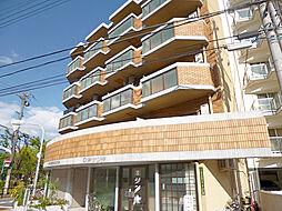 新大阪野元ビル[3階]の外観