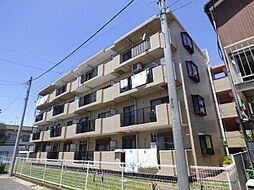 千葉県松戸市五香西2丁目の賃貸マンションの外観