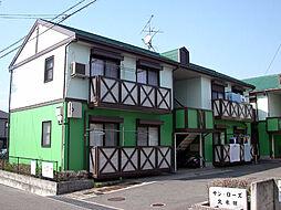 サンローズ久米田[A202号室]の外観