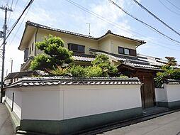 一戸建て(松塚駅から徒歩27分、207.06m²、1,880万円)