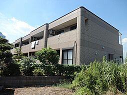 都筑区川向町 サンライフ・プラザ203号室[2階]の外観