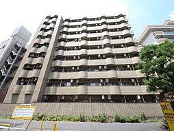 大阪府大阪市北区国分寺1丁目の賃貸マンションの外観