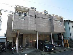 シティオ竹下[2階]の外観