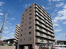 キャッスルコート東辻井[508号室]の外観