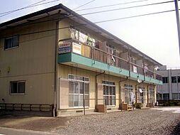 田中アパート[105、201号室]の外観