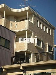 コヌンカーネ 駒形[2階]の外観