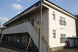 埼玉県さいたま市北区日進町1丁目の賃貸マンションの外観