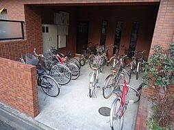 クオン千原[5階]の外観