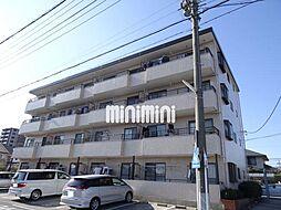 フローレスヤマワキ[4階]の外観