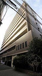 コンフォール・エスティオ[4階]の外観
