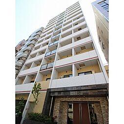 プレール・ドゥーク西浅草[5階]の外観