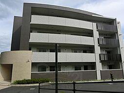 メゾン・ポルテボヌール[2階]の外観