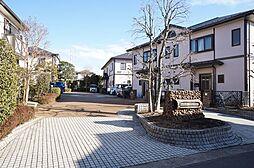 [テラスハウス] 神奈川県秦野市名古木 の賃貸【/】の外観