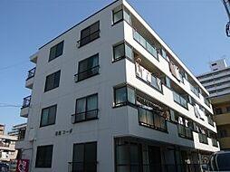 Matsuya Corpo[3階]の外観