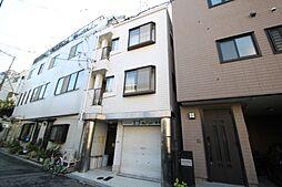 メゾン東栄岡町[402号室]の外観